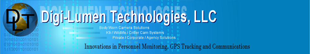 Technology Provider for Private, Corporate and Agency use.